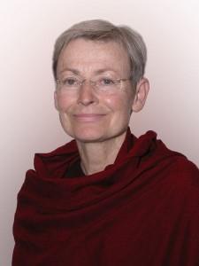 Lama Yeshe Droelma