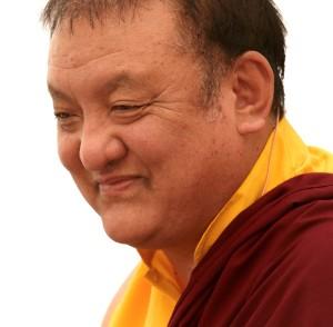 Shamar Rinpoche (Shamarpa)