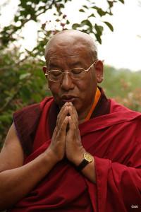 Sherab Gyaltsen