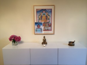 Altar Juli 2014