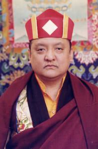 14. Künzig Shamarpa