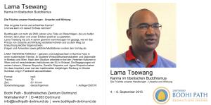 150904 LamaTsewang_BPDO CD-cover Lama Tsewang