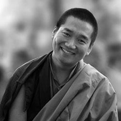 Sabchu Rinpoche